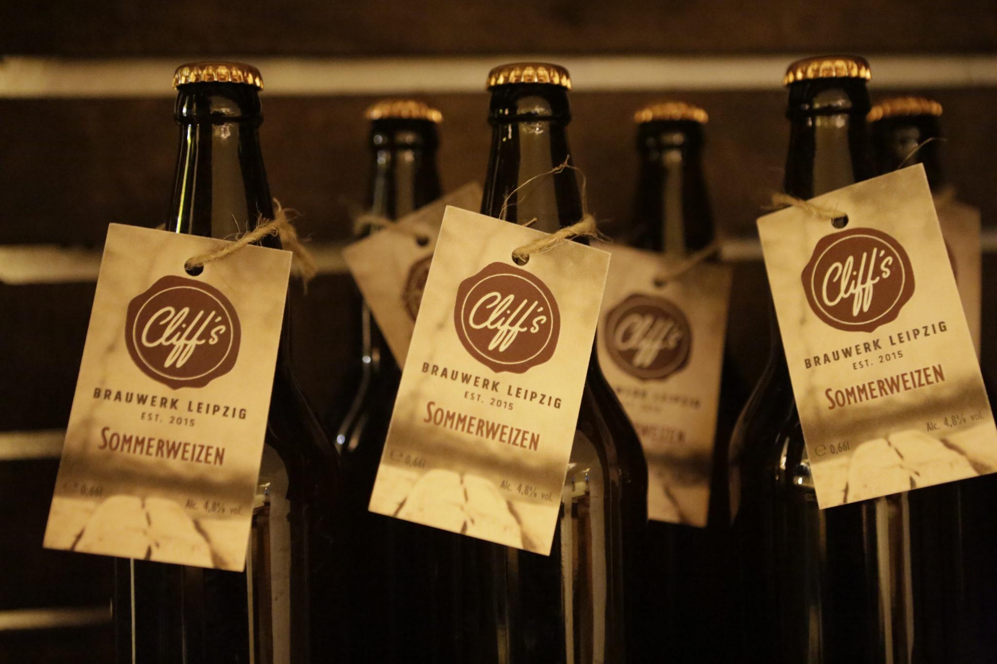 Cliff´s Brauwerk Geschmackskompass Produzenten Leipzig Tipp Bier Blog Blogger Weizen Craft-Beer