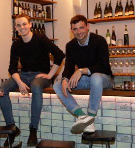 Geschmackskompass Renkli Weinbar Restaurant Tipp Leipzig Food Blog Blogger