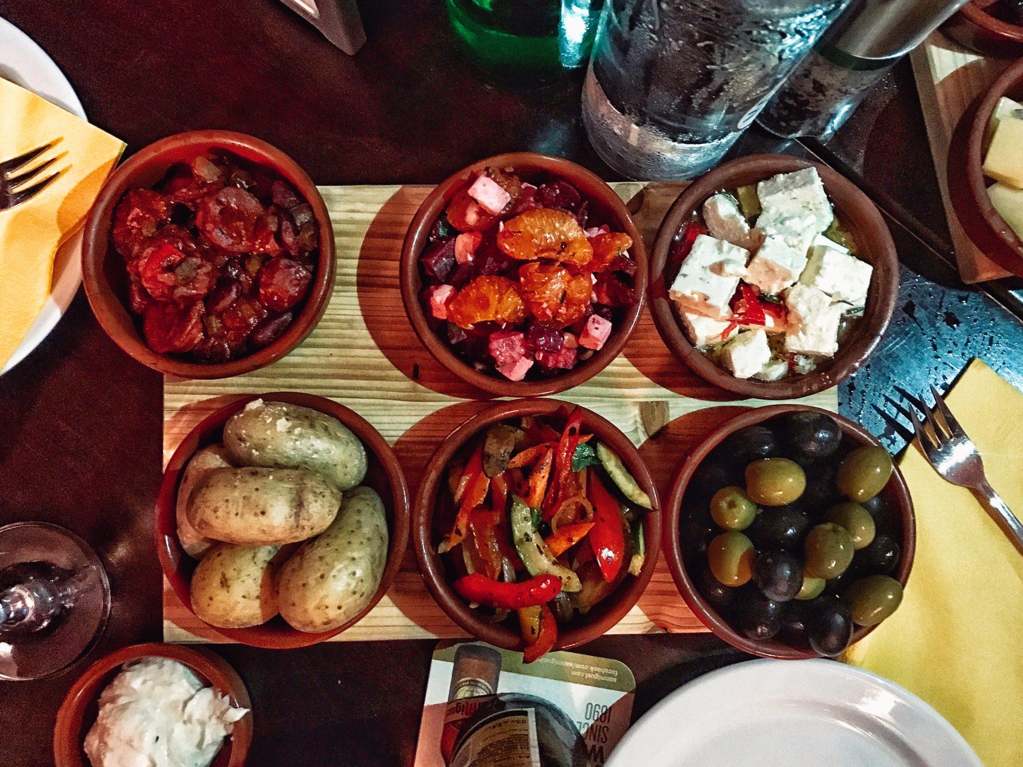Geschmackskompass Leipzig Restaurant Tipp La Cantina Tapas Plagwitz