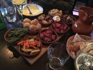 Geschmackskompass Leipzig Restaurant Tipp La Cantina Tapas Spanier Plagwitz Food Blog Blogger