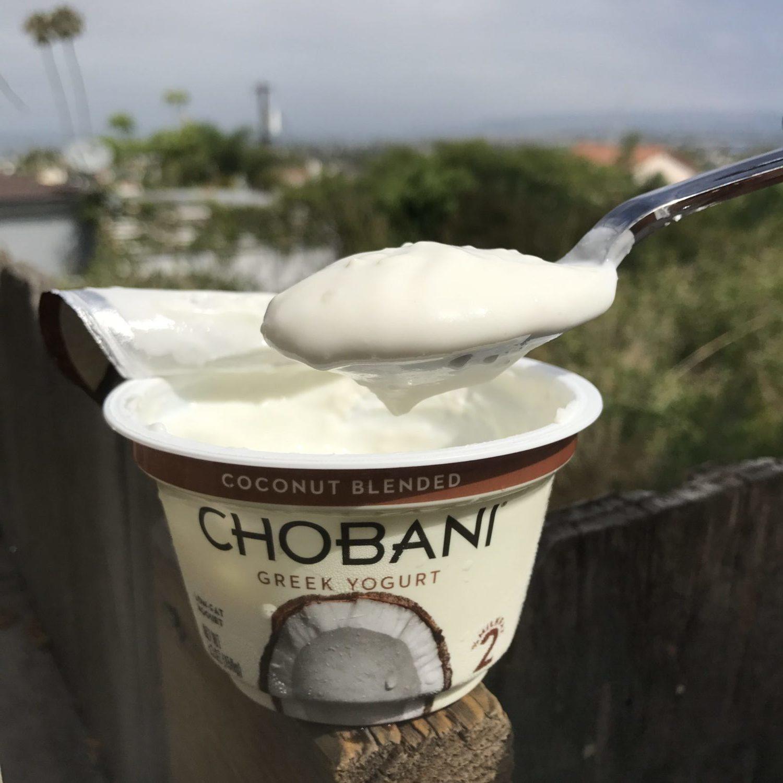 Geschmackskompass auf Reisen Tipp Kalifornien San Diego Chobani Joghurt Food Blog Blogger