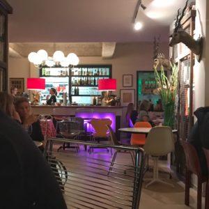 Geschmackskompass im Brüdigams Restaurant Tipp Hamburg