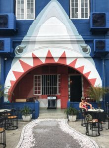 DiversHideout Café KL