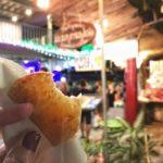 Coconut-Donut auf Koh Lipe