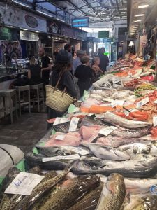 Fische Santa Catalin Mallorca