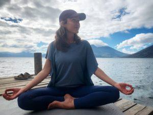 Michaela Morrison Geschmackskompass Lake Atitlan