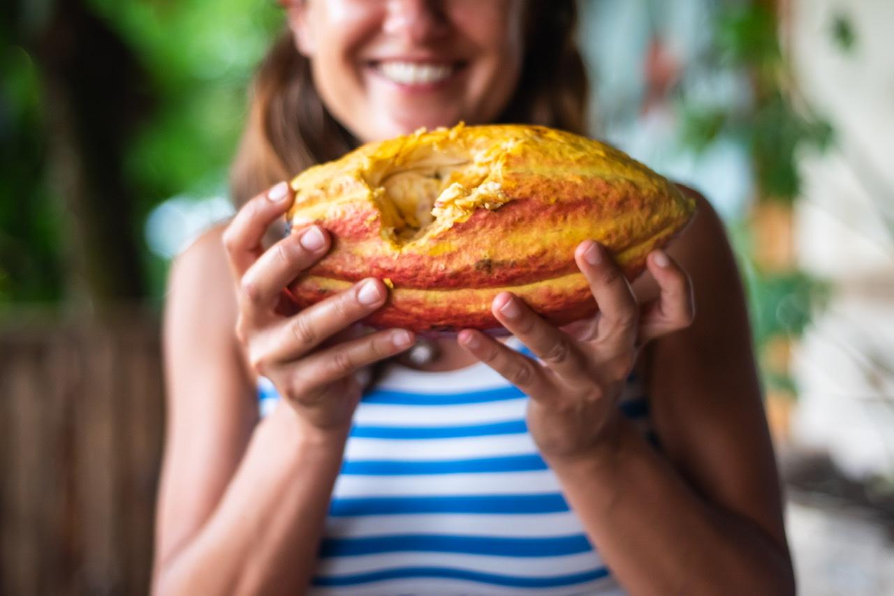 Kakao Tour Utopia Guatemala