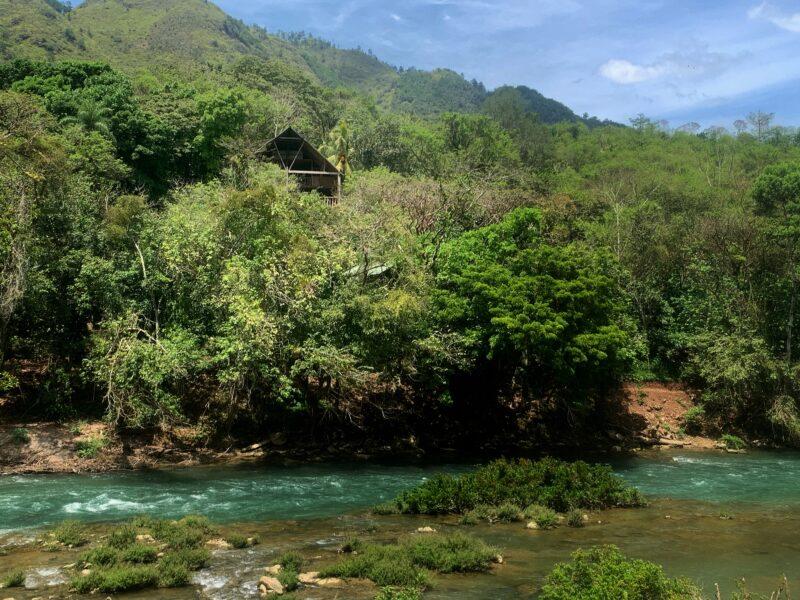 Eco Hotel Utopia Guatemala